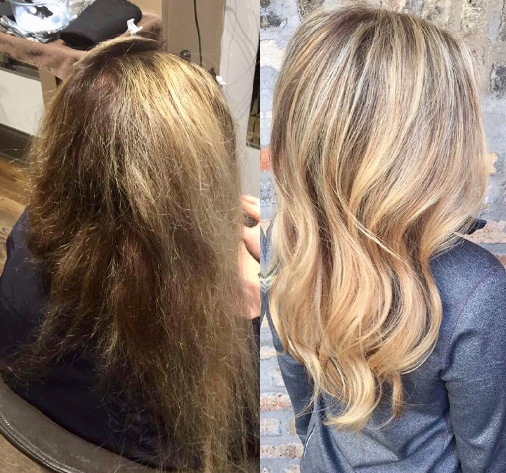 What You Need To Know About Hair Extensions Dennis Bartolomei